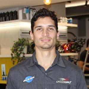 Guilherme Martinez