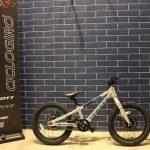 Bicicleta Sense Grom 16
