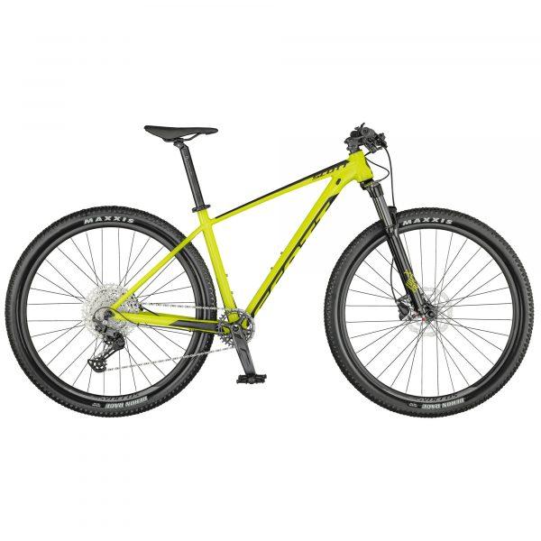 Scott 980- yellow 2021