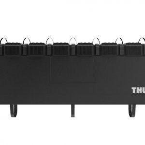 Transportador Thule para Caçamba de Pickup, (823Pro)